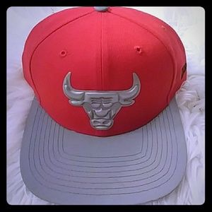 9FIFTY Chicago Bulls Snapback
